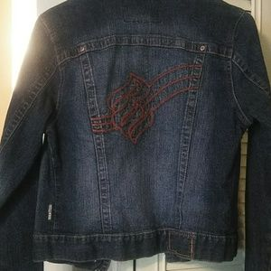 Rocawear Jean jacket